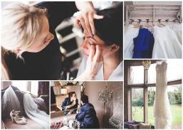 Bridal prep collage no logo
